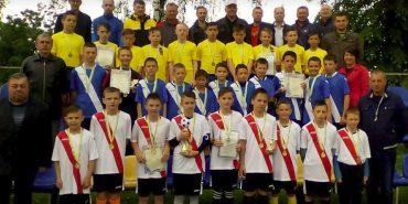 Кубок Коломийщини з міні-футболу пройшов у Воскресинцях. ФОТО