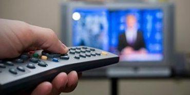 Відсьогодні на телебаченні більше говоритимуть українською