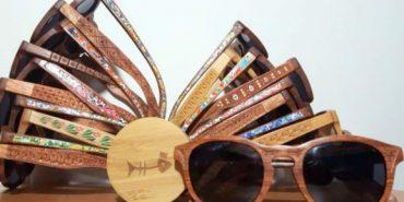 Гуцульські окуляри стали модним трендом у Голівуді