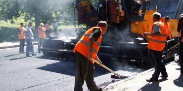 З бюджету Прикарпаття хочуть виділити 31 млн грн на ремонт найбільш проблемних доріг
