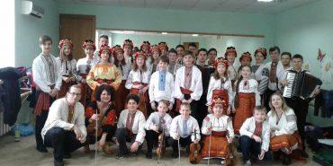 Юні музиканти з Коломиї здобули перемогу на регіональному фестивалі у Косові. ФОТО