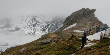 """Травнева прогулянка до гори Піп Іван, або в очікуванні """"Чабанського літа"""": фотозвіт коломиянина"""