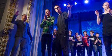 """Фіналісти телешоу """"Танцюють усі"""" — на коломийській сцені. ФОТОРЕПОРТАЖ"""
