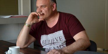 Суд відновив на посаді прокурора Олега Попика, якого звільнили за критичні дописи у Фейсбуці