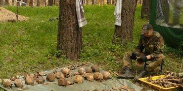 Скільки українців знищив сталінський терор