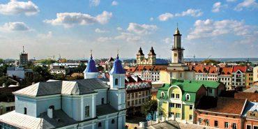 На День міста в Івано-Франківську виступлять Друга ріка та ТНМК