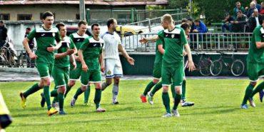 """У Коломиї планують перейменувати місцевий футбольний клуб """"Карпати"""""""