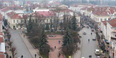 У Коломиї розроблятимуть Стратегію економічного розвитку міста на 2017-2027 роки