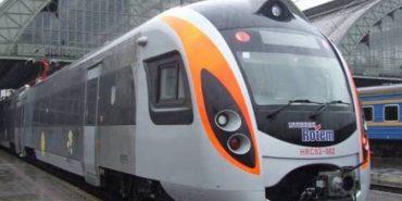 У червні запустять ще один потяг до Польщі