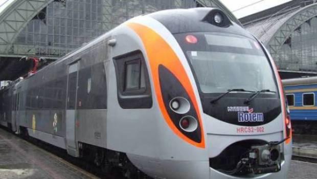 Бальчун анонсував появу вКиєві перших терміналів зпродажу залізничних квитків