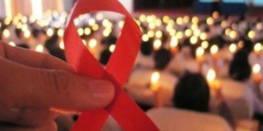 За минулий рік на Прикарпатті зафіксували 5 випадків захворювання на ВІЛ