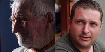 Родина з Коломийщини, яка пройшла дві війни: дідусь воював під час Другої світової, а внук – на Сході. ФОТО