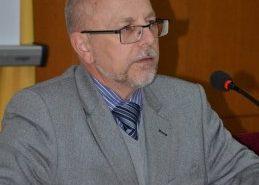 Сьогодні відзначає свій ювілей відомий коломиєць Богдан Волошинський