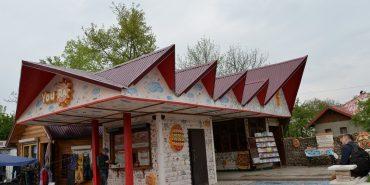 Внук відомого краєзнавця Лук'яна Вардзарука відкрив у Коломиї бібліотеку та заклад екологічної їжі. ФОТО