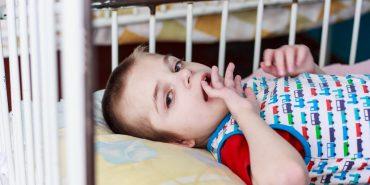 Адміністрація дитячого будинку-інтернату на Прикарпатті заборонила волонтерам навідувати дітей
