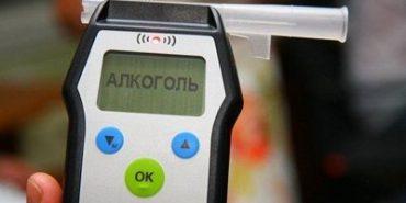 Суд виправдав екс-голову адмінсуду Черепія, якого спіймали п'яним за кермом