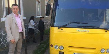 У мерії Коломиї визначили, хто перевозитиме пасажирів на трьох маршрутах. ФОТО