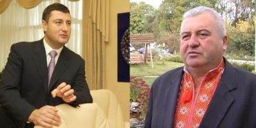 Фірма Бахматюка судиться за землю на Коломийщині з фірмою голови Матеївецької ОТГ Книшука