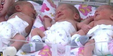 Торік матері Івано-Франківщини народили 14 660 немовлят