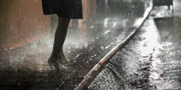 Мешканців Франківщини попереджають про сильний дощ, грози і град