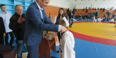 Вихованці Коломийської ДЮСШ №1 успішно виступили на турнірі з дзюдо у Франківську
