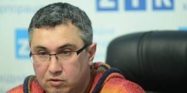 """""""Проблема в українцях, яким байдуже, до якої церкви ходити"""", — журналіст Вахтанг Кіпіані"""