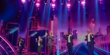 В Україні розпочався тиждень Євробачення-2017
