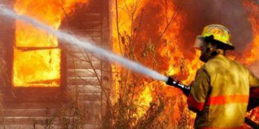 На Франківщині вогонь забрав життя 52-річного чоловіка