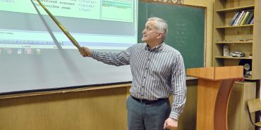 """Викладачі Коломийської школи програмування пройшли практику в """"Sоftserve"""". ВІДЕО"""