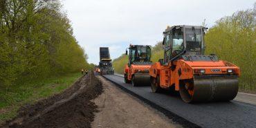 Майже 31 мільйон гривень виділили на ремонт прикарпатських доріг