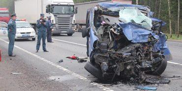 У моторошній ДТП поблизу російського Новгорода загинуло шестеро мешканців Прикарпаття. ФОТО