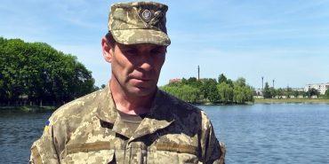 Скандальне затримання: військовослужбовець звинувачує правоохоронців у неправомірних діях. ВІДЕО