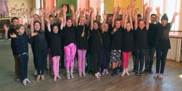 """Танцювальний колектив з Коломиї """"Квіти Надії"""" завоював дві перемоги на міжнародному фестивалі"""