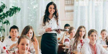Школі в Еміратах потрібні вчителі з України