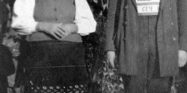 У мережу виклали фото галицької сім'ї, зроблене 100 років тому бельгійським солдатом. ФОТО