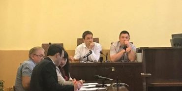 У Коломиї обрали голову суду. ФОТО