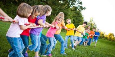Прикарпатські волонтери запрошують дітей учасників АТО на літнє таборування в Карпатах