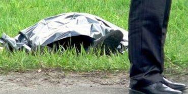 У Коломиї на території колишньої паперової фабрики знайшли тіло 28-річного чоловіка