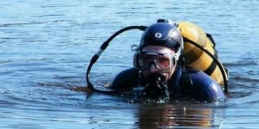 На Коломийщині витягли з озера тіло 46-річного чоловіка