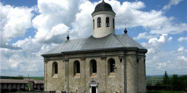 На Прикарпатті відбудують Успенський собор ХІІ століття