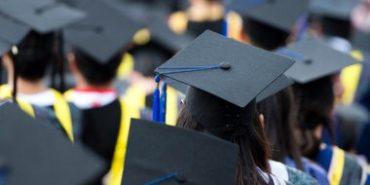 """Чотири прикарпатські виші увійшли в рейтинг університетів """"ТОП-200 Україна"""""""