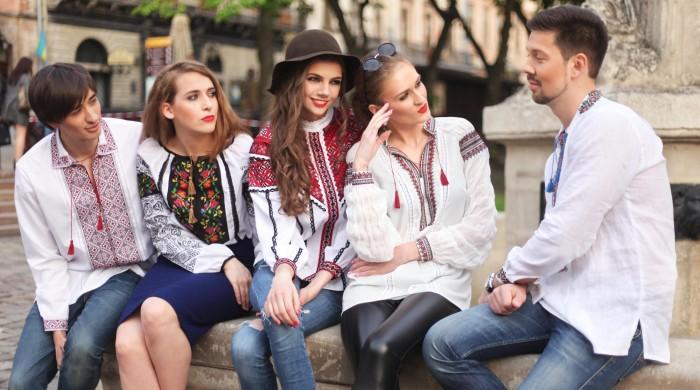 18 травня в Кіцмані відбудеться вишиваний флеш-моб
