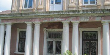 Будівля військкомату у Коломиї потребує негайного ремонту