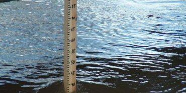 Рятувальники попереджають про підйом рівня води у Пруті