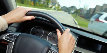 За минулу добу на Прикарпатті патрульні впіймали 7 нетверезих водіїв
