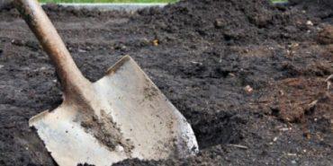 У ямі, викопаній газовиками, загинув молодий хлопець