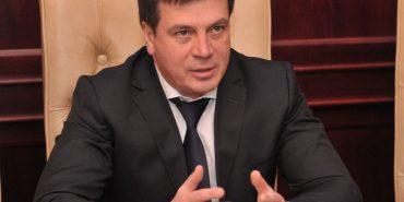 Через обвал коледжу у Коломиї Міністр України наголосив на відповідальності власників громадських будівель