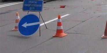 У ДТП на Коломийщині загинув 22-річний пішохід
