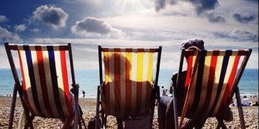 П'ять продуктів, які потрібно вживати, щоб захистити шкіру від сонця