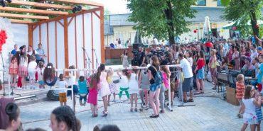 Як у Коломиї відзначили День молоді. ФОТОРЕПОРТАЖ